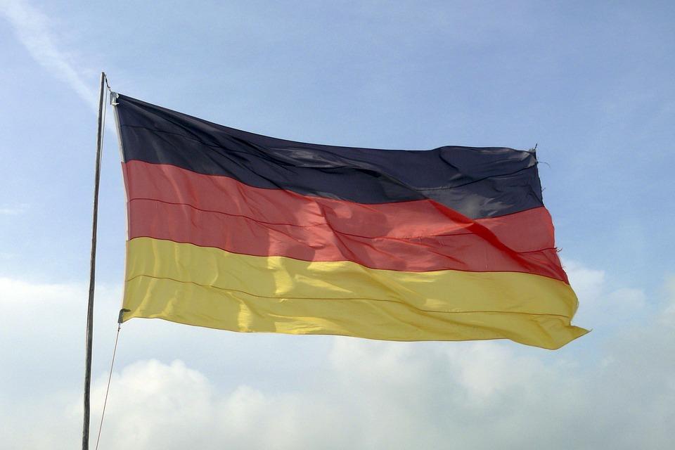 ドイツ国旗意味由来