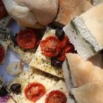 フォカッチャとはどういう意味?イタリアの伝統的なパンの一種!