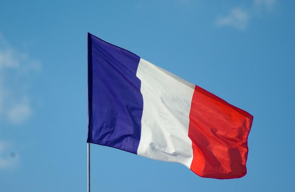 フランス国旗意味由来