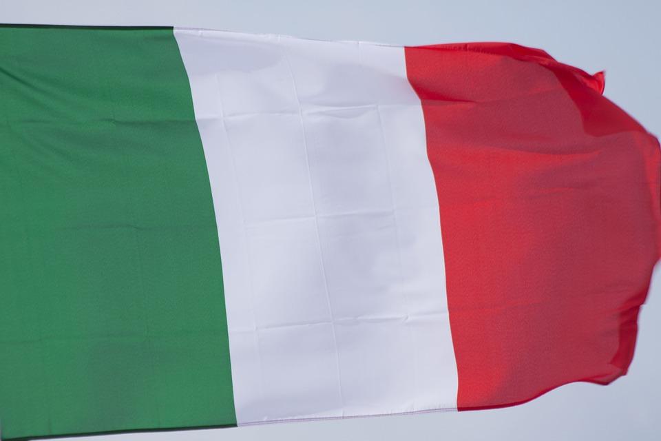 イタリア国旗意味由来