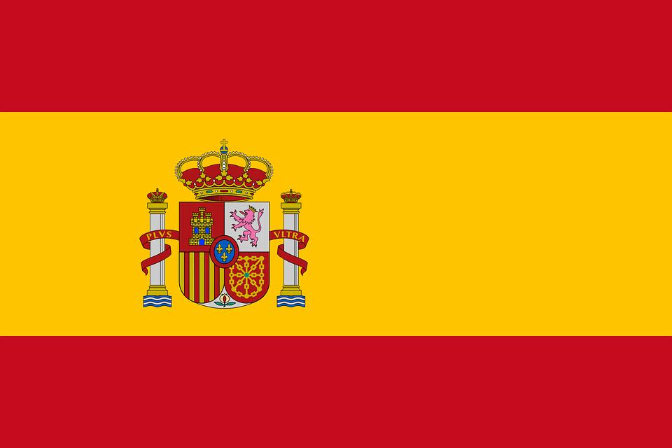 スペイン国旗意味由来
